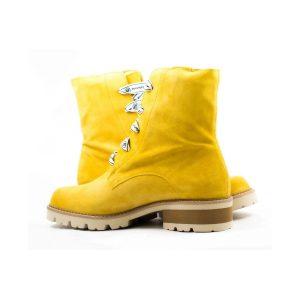 Ботинки SOLO FEMME 15807-02