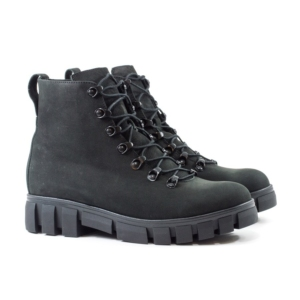 Ботинки SOLO FEMME solo-femme-56102-01-h92-000