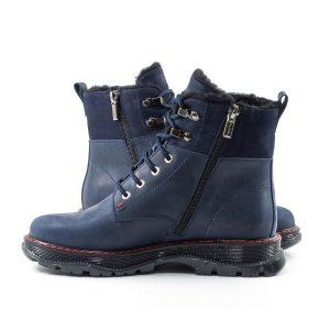 Ботинки STEPTER stepter-7045