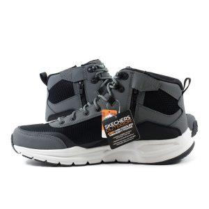 Ботинки SKECHERS skechers-51705-gybk