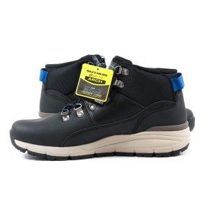 Ботинки SKECHERS skechers-66180-blk