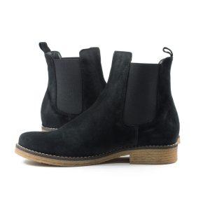 Ботинки SOLO FEMME solo-femme-78604-01-g70-000-02
